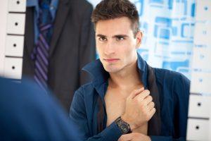 טיפול בכרס אצל גברים